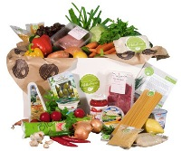 Original box hellofresh