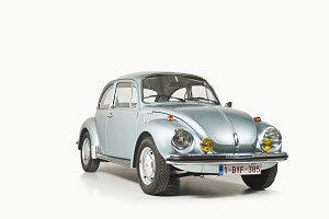 VW Paruzzi