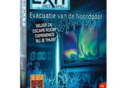 Exit Spel 999 games
